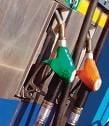 Petrom a scumpit carburantii cu trei bani pe litru