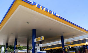 Petrom va scumpi benzina cu 7 bani/litru, de maine