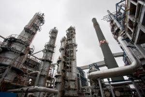 Petromidia isi majoreaza capacitatea de rafinare la 5 milioane tone