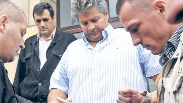 Petromservice: SOV primeste 2 ani cu executare
