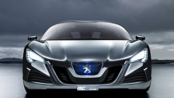Peugeot: pierderi de 662 milioane de euro in primul semestru