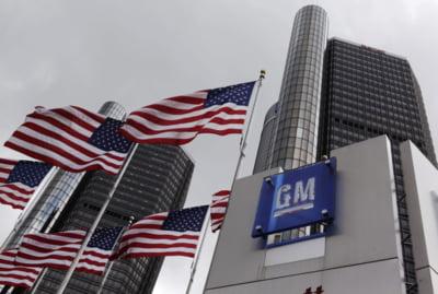 General Motors reduce productia in Rusia din cauza conditiilor economice dificile