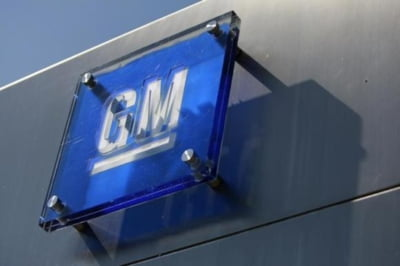 Automobilele produse de General Motors vor putea sa comunice intre ele