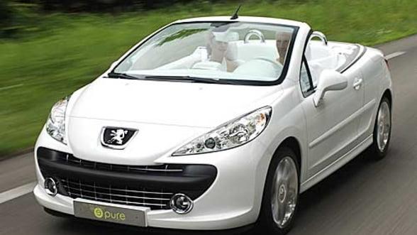 Peugeot bate palma cu Toyota pentru productia de masini comerciale