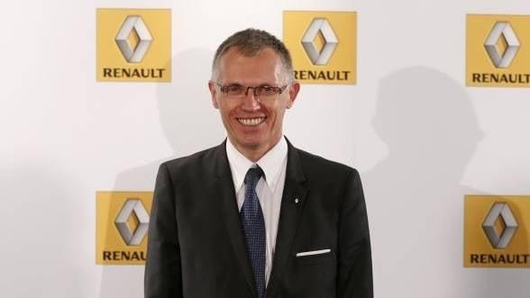 Peugeot confirma numirea lui Carlos Tavares in functia de CEO al grupului anul viitor