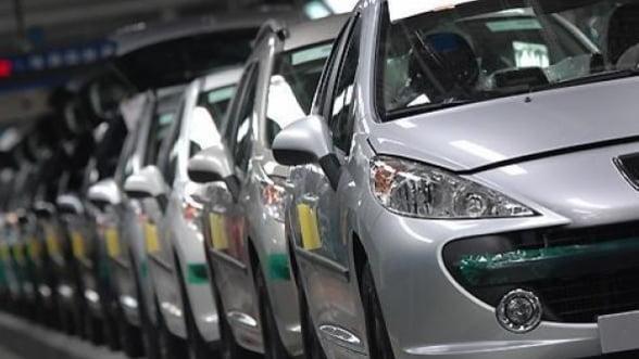 Peugeot va reduce la jumatate numarul de modele produse