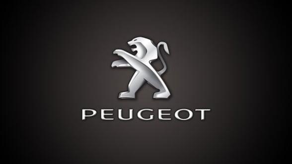 Peugeot vinde 75% din actiunile Gefco numai rusilor