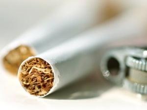 Philip Morris Romania: Doar 2-3% din tigarile ilicite sunt confiscate de autoritati
