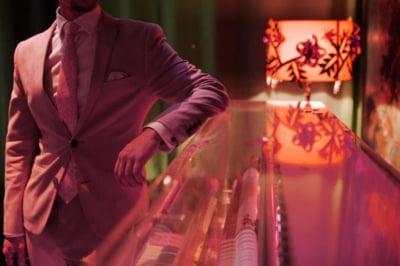 Pianul Coral, o aparitie SF in livingul unui meloman desavarsit
