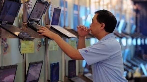 Piata PC-urilor se va stabiliza in 2014, dupa scaderile de anul trecut