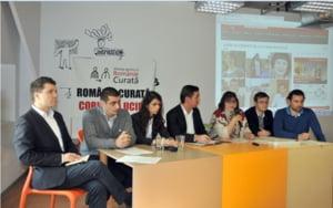Piata Universitatii Virtuala, alternativa la clasa politica din Romania? Cum te inscrii