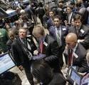 Piata americana afecteaza bursele europene care au deschis pe rosu