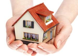 Piata asigurarilor pentru locuinte va atinge aproape 150 milioane euro in 2009