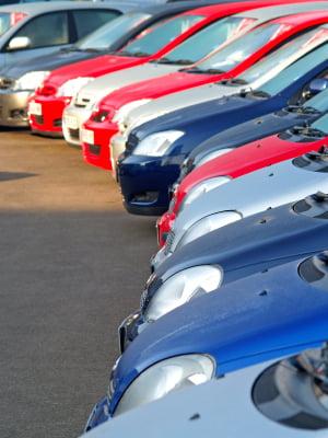 Piata auto: Romania, pe locul 3 intre noile state membre UE