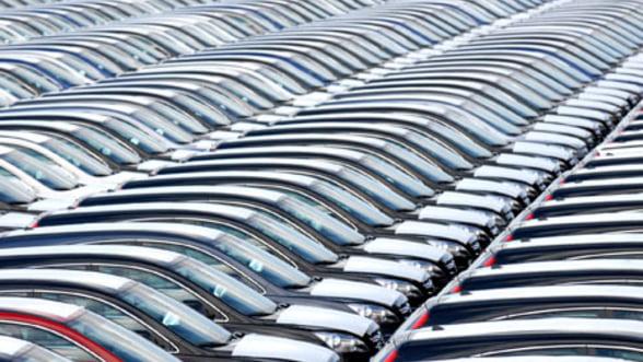 Piata auto, infloritoare in Romania. Ford si Dacia fac angajari