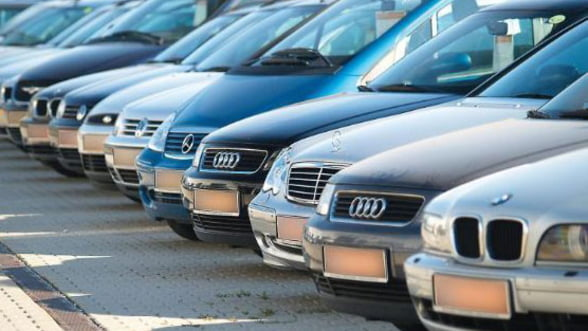 Piata auto accelereaza: Cea mai mare crestere din ultimii sase ani