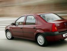 Piata auto din Romania a scazut in ianuarie mai mult decat media UE