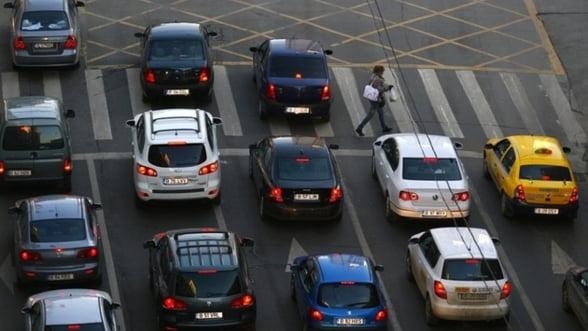 Piata auto din UE inregistreaza cea mai mare scadere din ultimii 2 ani. Si vanzarile Dacia sunt afectate