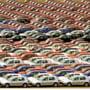Piata auto europeana va creste in 2014, pentru prima data in sapte ani - studiu