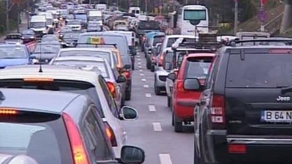 Piata auto in Romania: Cel mai bine vandute masini si previzuni pentru 2013