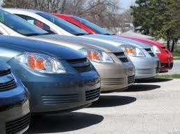 Piata auto romaneasca, al patrulea declin ca marime din UE