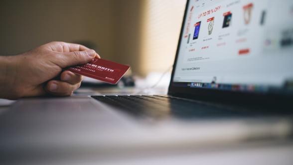 Piata curieratului in Romania a depasit 4 miliarde de lei, datorita shopping-ului online