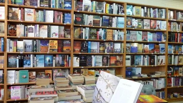 Piata de carte din Romania. Cate titluri au publicat editurile romanesti in 2012