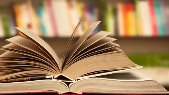 Piata de carte din Romania, o poveste de adormit copiii - Interviu