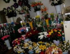 Piata de flori din Romania, estimata la 100 milioane euro in 2013