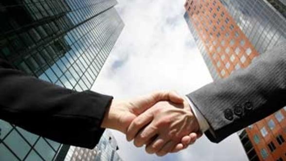 Piata de fuziuni si achizitii a scazut cu 40% in regiune, anul trecut - Studiu