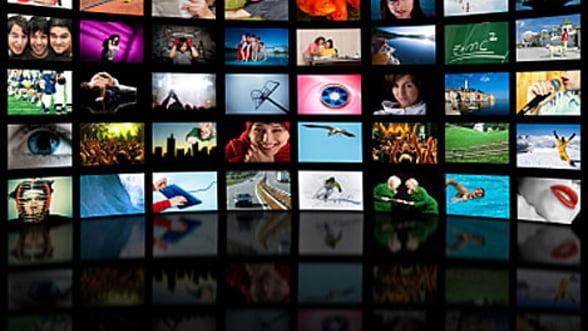 Piata de media si divertisment din Romania va creste la 3,53 miliarde de dolari in 2017