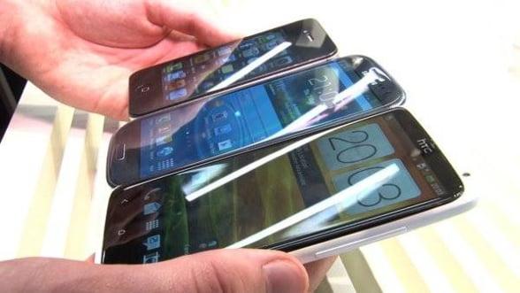 Piata de mobile din Romania a ajuns la 43 milioane de euro in T2