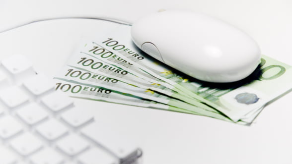 Piata de publicitate online din Romania a fost de 22,1 milioane euro in 2012 - studiu