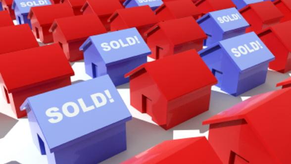 Piata de real estate, trenduri si evolutie