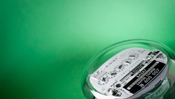 Piata energiei se dezvolta in directia utilizarii contoarelor inteligente
