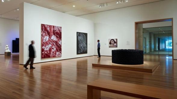 Piata globala de arta a crescut cu 21% in 2011