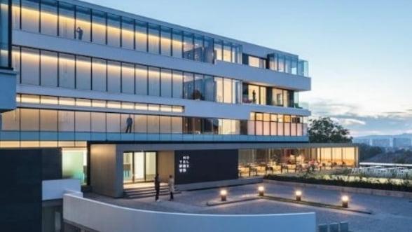 Piata hoteliera din Targu Mures prospera: Privo mizeaza pe afaceri de 700.000 de euro in primul an