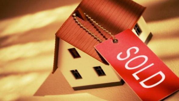 Piata imobiliara, blocata de reticenta investitorilor