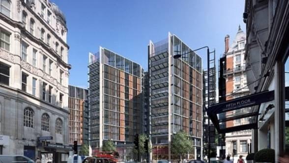 """Piata imobiliara din Marea Britanie a intrat intr-o noua perioada de """"boom al preturilor"""""""