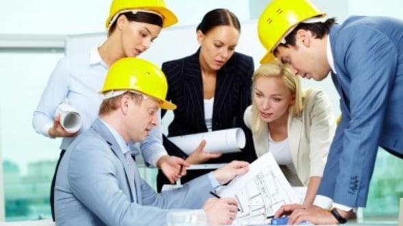 Piata locala de chimice pentru constructii a scazut cu 5% in 2011