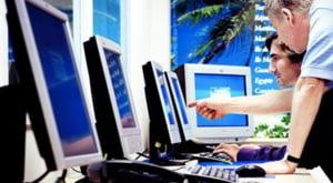 Piata locala de externalizare a serviciilor IT va ajunge pana in 2011 la un grad de penetrare de 30%