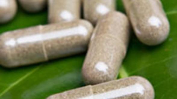 Piata medicamentelor din Romania a crescut de patru ori