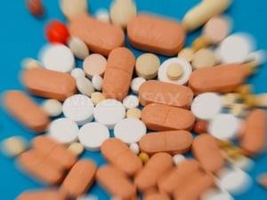 Piata medicamentelor generice: 3 mld lei, in 2015