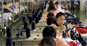 Piata muncii din China va creste cu 11 milioane de joburi