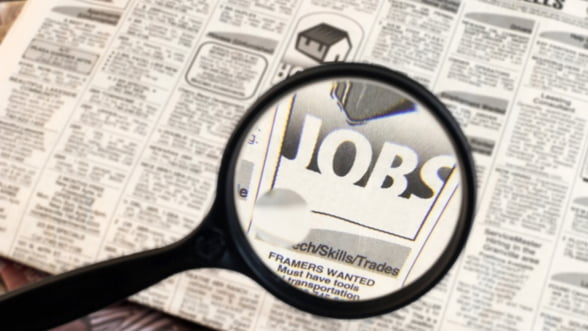 Piata muncii din Romania lui 2012 - Ce salarii si cati someri avem