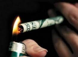 Piata neagra a tigaretelor a crescut la 16% in iulie