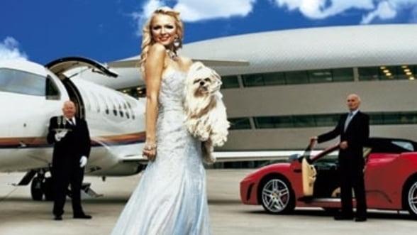 Piata produselor de lux a depasit 1.400 miliarde de dolari. Creste exponential