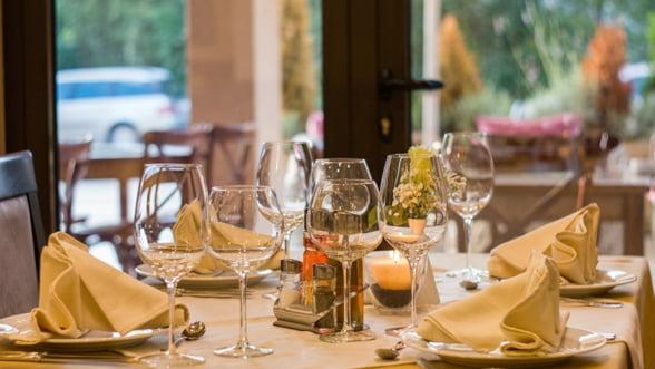Piata restaurantelor si cafenelelor ar putea ajunge la 5 miliarde de euro in urmatorii ani