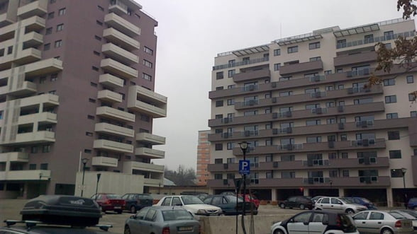 Piata rezidentiala ramane fragila, in ciuda revenirii sectorului de locuinte noi
