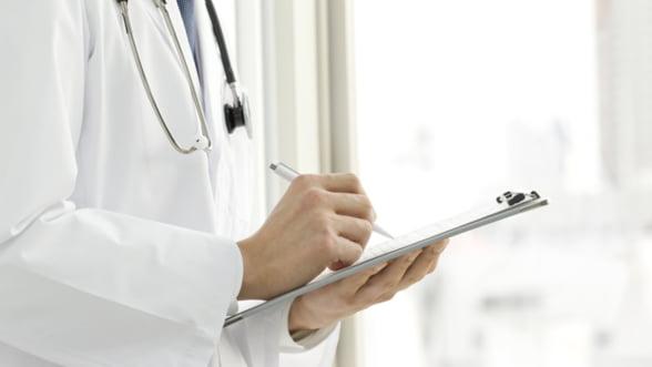 Piata serviciilor medicale private a ajuns la circa 570 milioane de euro